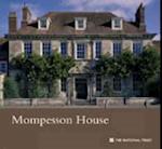 Mompesson House, Salisbury, Wiltshire
