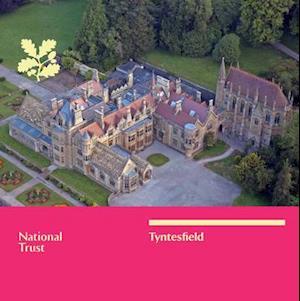 Bog, paperback Tyntesfield, North Somerset af National Trust