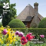 Alfriston Clergy House, East Sussex