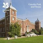 Osterley Park and House, West London