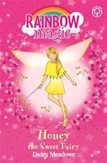 Rainbow Magic: Honey The Sweet Fairy af Daisy Meadows, Georgie Ripper