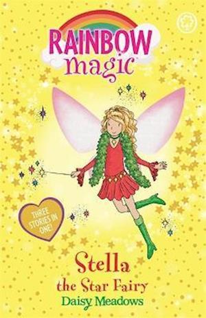 Rainbow Magic: Stella The Star Fairy
