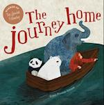 The Journey Home af Frann Preston-Gannon