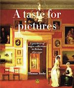 A Taste for Pictures