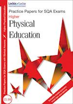 Higher Physical Education Practice Papers PDF Version (Practice Papers)