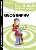 Active Geography (Active Learning)