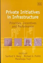 Private Initiatives in Infrastructure