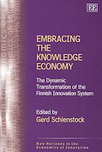 Embracing the Knowledge Economy af Gerd Schienstock