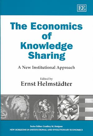 The Economics of Knowledge Sharing