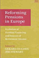 Reforming Pensions in Europe