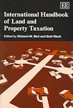 International Handbook of Land and Property Taxation