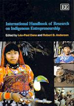 International Handbook of Research on Indigenous Entrepreneurship af Leo Paul Dana