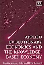 Applied Evolutionary Economics and the Knowledge-Based Economy