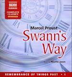Swann's Way (Remembrance of Things Past, nr. 1)