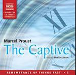 The Captive (Remembrance of Things Past, nr. 5)