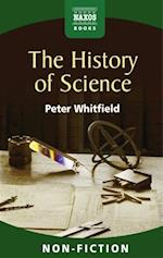 History of Science af Peter Whitfield