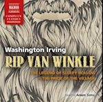 Rip Van Winkle af Irving Washington