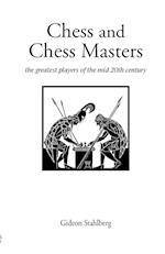 Chess and Chess Masters