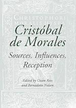 Cristobal de Morales af Owen Rees