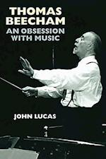 Thomas Beecham af John Lucas