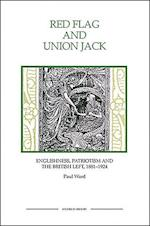 Red Flag and Union Jack (ROYAL HISTORICAL SOCIETY STUDIES IN HISTORY NEW SERIES, nr. 9)