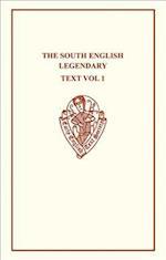 The South English Legendary, Volume 1