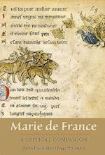 Marie de France: A Critical Companion af Sharon Kinoshita