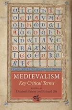 Medievalism: Key Critical Terms (Medievalism, nr. 5)