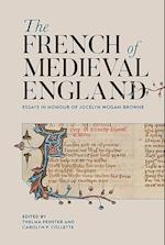 The French of Medieval England