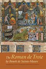 The <I>Roman de Troie</I> by Benoit de Sainte-Maure (Gallica, nr. 41)