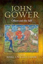 John Gower (Publications of the John Gower Society, nr. )