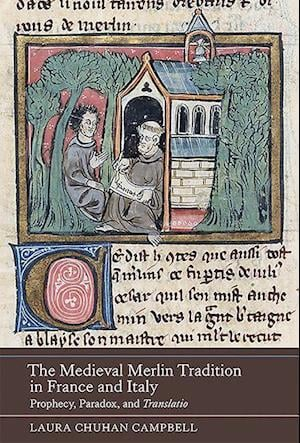 The Medieval Merlin Tradition in France and Italy