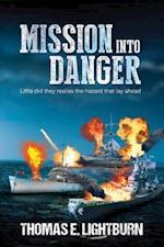 Mission into Danger