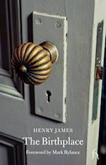 The Birthplace af Mark Rylance, Henry James
