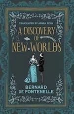 A Discovery of New Worlds af Paul Murdin, Aphra Behn, Bernard De Fontenelle