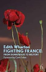 Fighting France (Modern Voices)