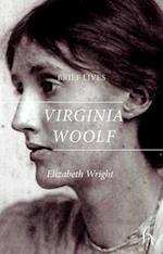 Brief Lives: Virginia Woolf (Brief Lives)