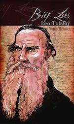 Brief Lives: Leo Tolstoy (Brief Lives)