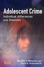 Adolescent Crime