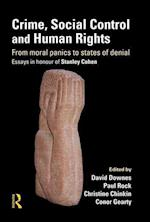 Crime, Social Control and Human Rights