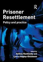 Prisoner Resettlement