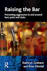Raising the Bar (Crime Science Series)