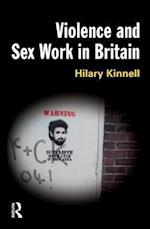 Violence and Sex Work in Britain