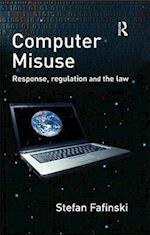 Computer Misuse