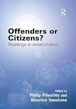 Offenders or Citizens?