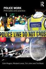 Police Work af Rhobert Lewis, Tim John, Colin Rogers