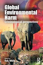 Global Environmental Harm