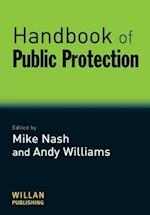 Handbook of Public Protection af Andy Williams, Mike Nash