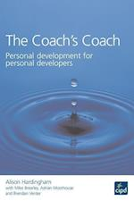 The Coach's Coach (UK Higher Education Business Human Resourcing)