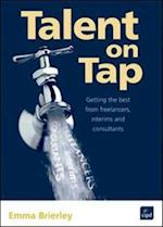 Talent on Tap (UK Professional Business Management Business)